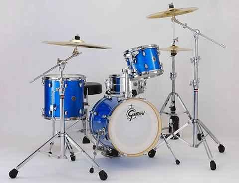 【 送料無料!】GRETSCH グレッチ・Catalina Club Street カタリナクラブ ストリート・ CC1-S463・Blue Sparkle (BSP)【smtb-tk】