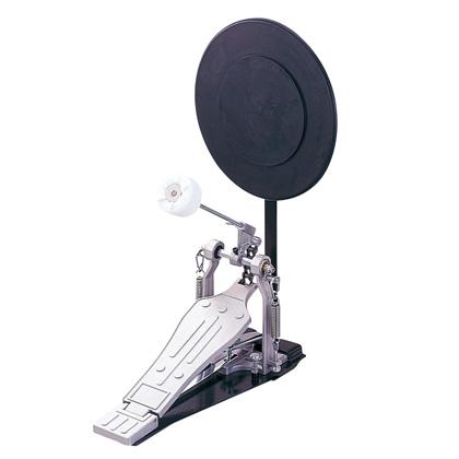 【ドラム練習グッズ】 MAXTONE・マックストーン / TD-P ドラムキックペダル練習セット