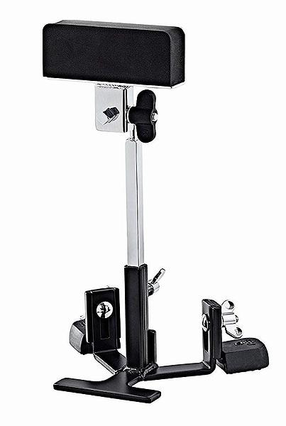 【ドラム練習グッズ】 MEINL・マイネル / Dynamic Pedal Pad MDPP ドラムキックペダル練習パッド ツインペダル対応