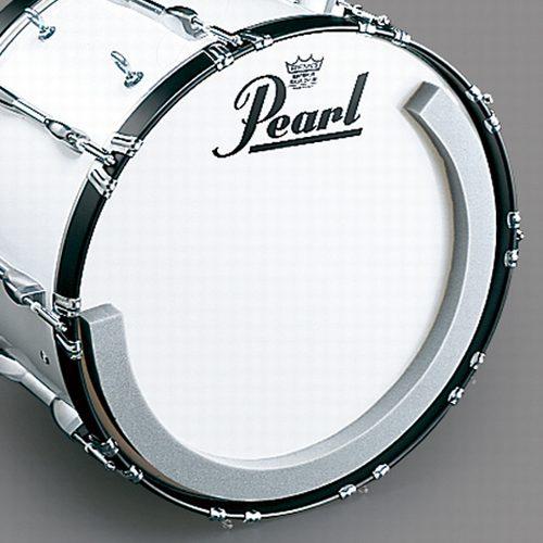 Pearl・パール / BM-1 バスドラム・ミュート スポンジ・タイプ マーチング