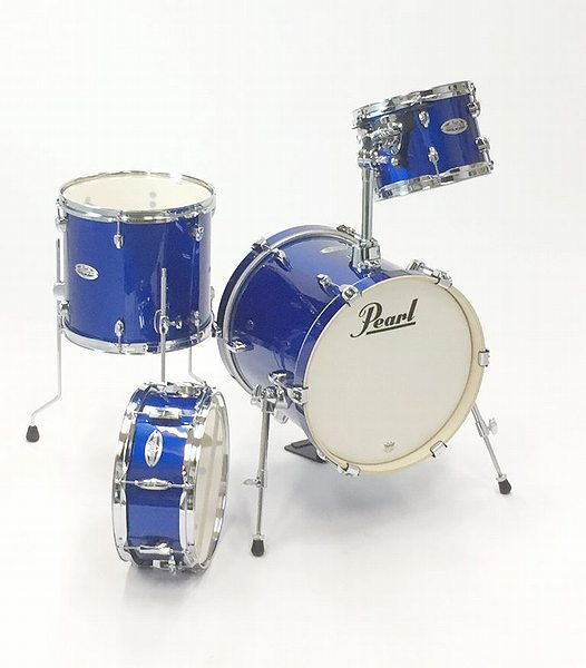 Pearl パール MIDTOWN// MIDTOWN Blue MDT764P/C High Voltage Blue 小口径シェルパック【smtb-tk】, Happiness Mom:4ca54c64 --- officewill.xsrv.jp