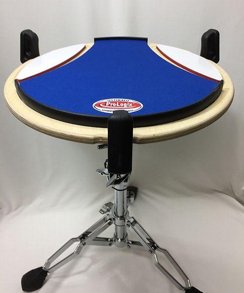 【ドラム練習グッズ】 ProLogix・プロロジックス / Johnny Rabb Ostinato Pad オスティナート練習パッド