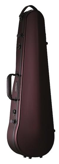 ☆ Carlo giordano カルロジョルダーノ Carlo/ CFV-2 giordano スリム レッド/・バイオリン用ケース【smtb-tk】, クローバープレイン:62f0f76e --- officewill.xsrv.jp