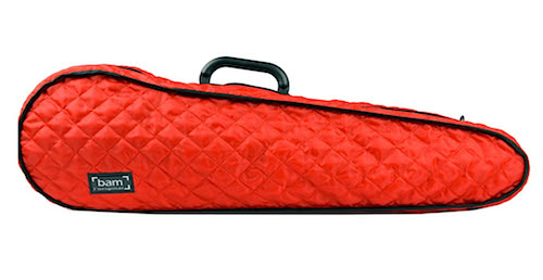 限定数量 9色のポップなカラーバリエーションで楽しもう clcsvnb 限定タイムセール nw 時間指定不可 BAM バム バイオリンケースカバー HO2002XLR smtb-tk Rouge Hoodiesシリーズ