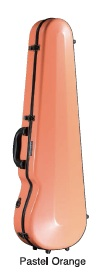 Eastman イーストマン / Standard スタンダードバイオリンケース・パステルオレンジ【smtb-tk】