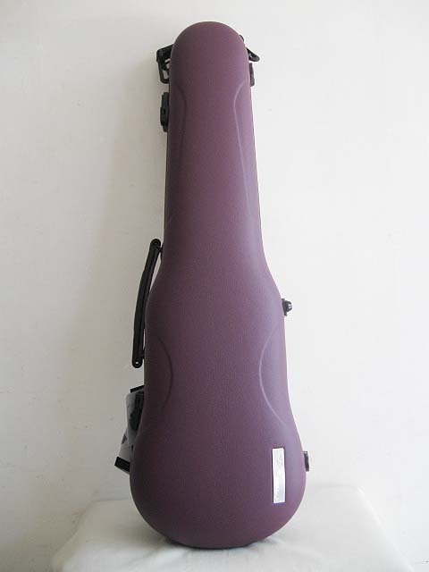 新モデル!GEWA ゲバ / violin case Air 1.7 RESTIGE パープル 4/4バイオリンケース【smtb-tk】