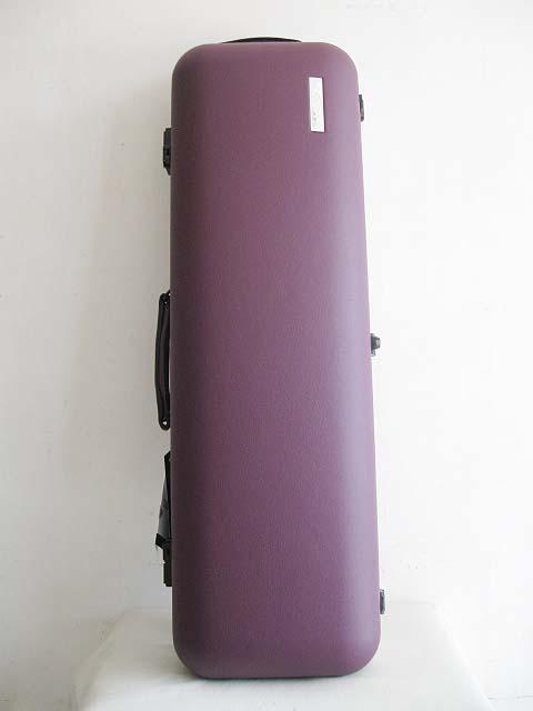 新モデル!GEWA ゲバ / violin case Air 2.1 RESTIGE パープル 4/4バイオリンケース【smtb-tk】