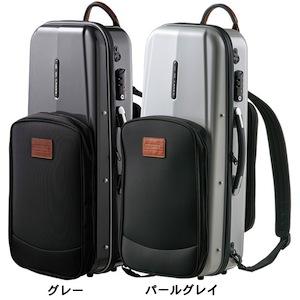 GL CASES / GLK-A (S) グレー アルトサックスケース【smtb-tk】