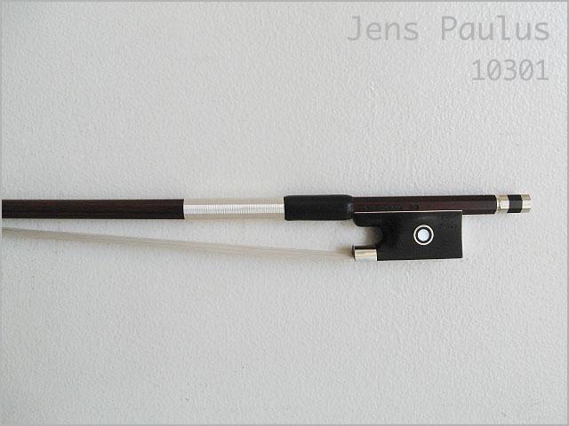Jens Paulus イエンス・パウルス / 10301 ・4/4サイズ用 バイオリン用弓【smtb-tk】