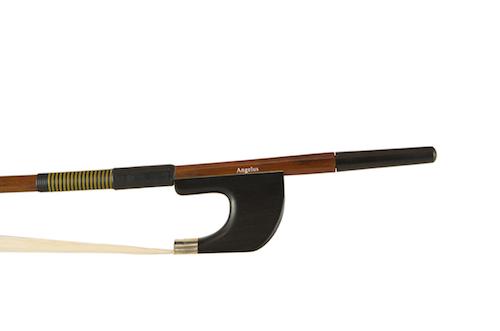 Angelus アンジェラス / BW300 (brazilwood・ブラジルウッド) 4/4サイズ コントラバス弓【smtb-tk】