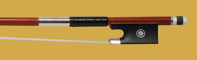 鈴木バイオリン / No.1250 4/4サイズ バイオリン用弓【smtb-tk】
