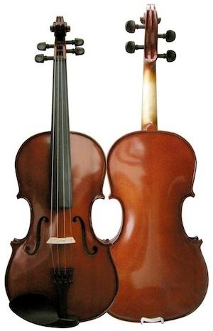 初心者に最適なバイオリンセット Outfit!Romanza・ロマンツァ 4/4サイズ/ RV-250 RV-250 Violin Outfit 4/4サイズ バイオリン【smtb-tk】, 日テレポシュレ:b9470b45 --- conturgroup.ru
