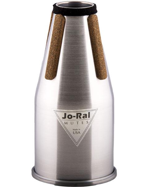 JO-RAL・ジョーラル / FR1A フレンチホルン用ミュート オールアルミ