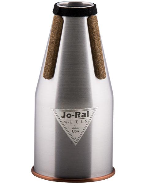 JO-RAL・ジョーラル / FRAC フレンチホルン用ミュート コパーボトム