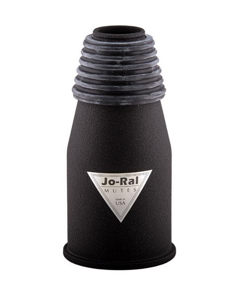 JO-RAL・ジョーラル / FRP フレンチホルン用プラクティスミュート オールアルミ