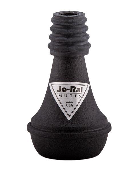 JO-RAL・ジョーラル / TPT5P ピッコロトランペット用プラクティスミュート オールアルミ