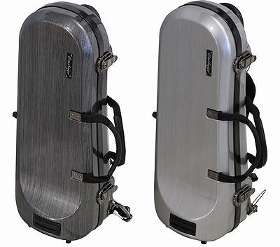 OMEBAIGE・オメベージ / TR-SMT トランペット用ケース ポリカーボネイト製 高耐久軽量ケース