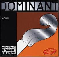 もっともバイオリニストに愛用されている弦です clstvnt DOMINANT 供え ドミナント 人気急上昇 バイオリン弦 トマスティックインフェルト Thomastik-Infeld 4 4サイズ用Set弦 smtb-tk