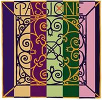 Pirastro ピラストロ / PASSIONE パッシオーネ バイオリン弦 E線スチール 4/4サイズ用Set弦【smtb-tk】