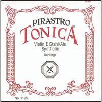 発音が容易なうえパワフルな鳴り 根強い人気があります clstvnp Pirastro 限定品 ピラストロ TONICA トニカ バイオリン弦 E線スチール 3 新着セール 2 4 分数サイズSet弦 smtb-tk 8 ~ 1
