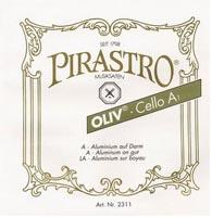 ★ ピラストロ Pirastro / OLIV オリーブ チェロ用弦【smtb-tk】