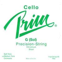 PRIM プリム/ チェロ用弦(A線S328、D線S329、G線S330、C線S331)