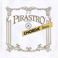 ★ Pirastro ピラストロ / CHORDA コルダ(コントラバス弦 GDAEセット)【smtb-tk】