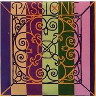 Pirastro ピラストロ / Passione パッショーネ(コントラバス弦 GDAEセット)【smtb-tk】