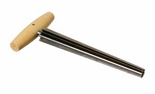HOSCO・ホスコ / TL-REAMER-EPC エンドピンリーマー チェロ用 エンドピン穴加工用リーマー チェロ用工具