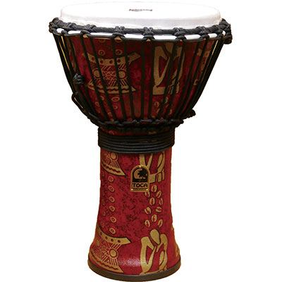 ★ TOCA トカ / Freestyle II Djembe 14