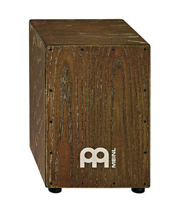 MINEL・マイネル / MCAJ100VBR カホン HEADLINER DESIGNER SERIES CAJONS American White Ash, Vintage Brown 【smtb-tk】