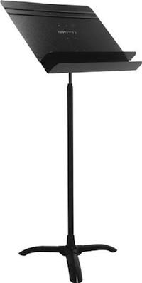 永久保証!! MANHASSET マンハセット / M50C6 Orchestral Stand オーケストラモデル ショートバージョン6本セット (ブラック) 譜面台