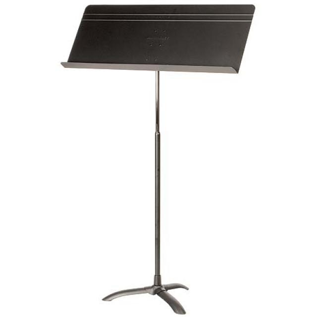 永久保証!! MANHASSET マンハセット / M51 Fourscore Stand フォースコアスタンド (ブラック) 譜面台
