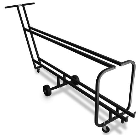 永久保証!! MANHASSET・マンハセット / M1910 譜面台収納カート Storage Cart