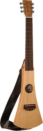★Martin マーティン / Backpacker Series Backpacker Classical バックパッカー アコースティックミニギター【smtb-tk】