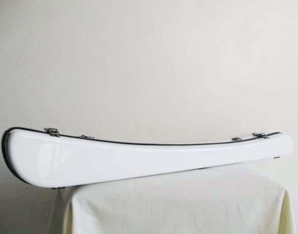 Eastman・イーストマン / Bow Cace ホワイト コントラバス用 弓ケース【smtb-tk】