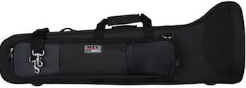 ★ PROTEC・プロテック MX306CTS テナートロンボーン用セミハードケース 【smtb-tk】