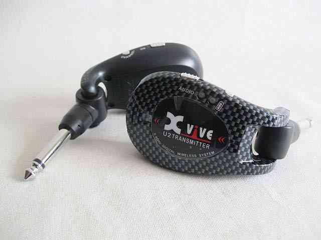 X VIVE・エックスバイブ / XV-U2-CB Barbon / デジタルワイヤレス・システム【smtb-tk】