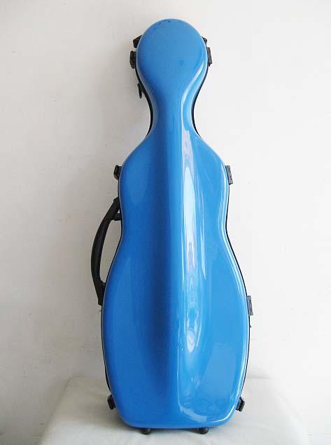 ◆ 人気バイオリンケース!Fiumebianca・ヒューメビアンカ / SV-01 ライトブルー(水色)【smtb-tk】