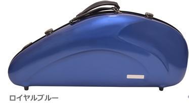 VIVACE・ヴィヴァーチェ ロイヤルブルー アルトサクソフォン用ハードケース【smtb-tk】