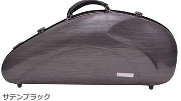 VIVACE・ヴィヴァーチェ サテンブラック アルトサクソフォン用ハードケース【smtb-tk】