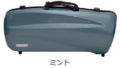 VIVACE・ヴィヴァーチェ ミント トランペット用ハードケース【smtb-tk】
