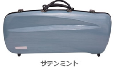 VIVACE・ヴィヴァーチェ サテンミント トランペット用ハードケース【smtb-tk】