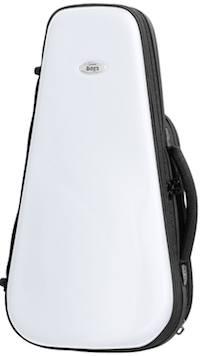 ★ 送料無料!bags・バッグスケース / EVOLUTION TRUMPET EFTR White トランペット用ハードケース【smtb-tk】