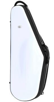 ★ 送料無料!bags・バッグスケース / EVOLUTION TENOR SAX EFTS White テナーサックス用ハードケース【smtb-tk】