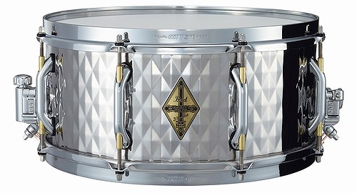 Pearl・パール / CLA1465SS Clarity Series SnareDrum Supervised by TOSHI NAGAI Signature Model スネアドラム 14