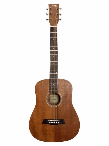 S.Yairi・ヤイリ / YM-02LH/MH マホガニー 左利き用・レフティーモデル Compact-Acoustic Series コンパクトアコースティックギター