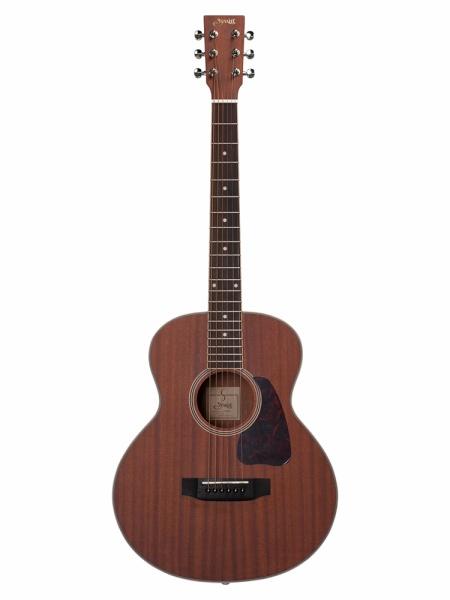 S.Yairi・ヤイリ / YM-03/MH マホガニー Compact-Acoustic Series コンパクトアコースティックギター
