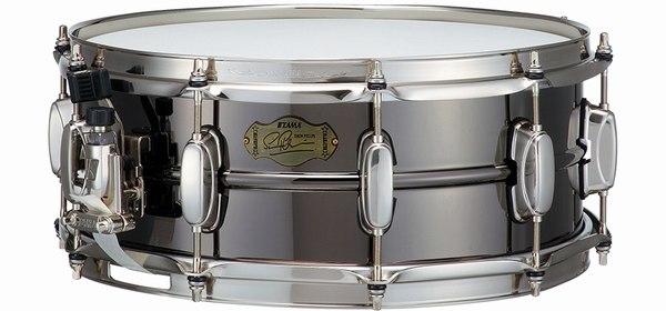 TAMA・タマ / SP1445H Simon Phillips サイモン・フィリップス Signature Model スネアドラム 14