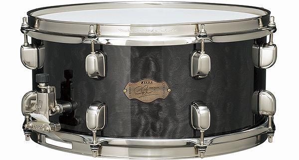 TAMA・タマ / SP1465H Simon Phillips サイモン・フィリップス Signature Model スネアドラム 14